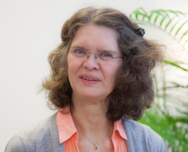 Anne Marie-Baumann